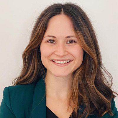 Angela Suárez Jaimes Directora de Proyectos Helsinki España