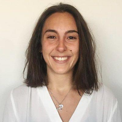 Marina De Orbe Directora de Educación y voluntariado de Helsinki España