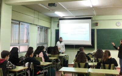 """Youth for Youth: Educating in Human Rights and SDGs"""" returns to Madrid and Asturias!"""